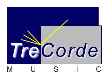 TreCorde Music